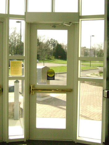 Please click on the picture above to view a video about Detex operators. & Automatic Sliding Doors | Mid-Atlantic Automatic Door